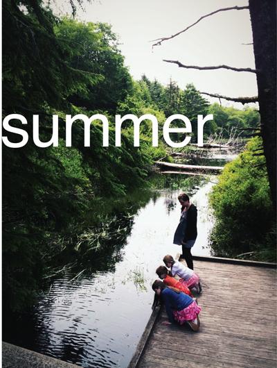 Summerbreak