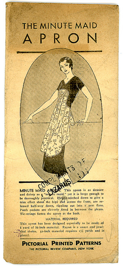 1925_minute_maid_apron