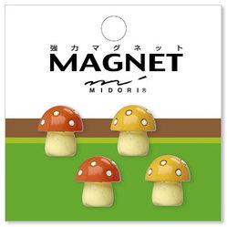 Magnetsmushroom