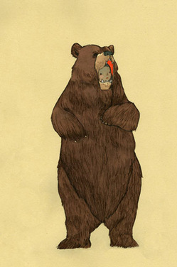 Bearsuit