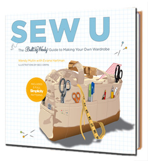 Sewbook