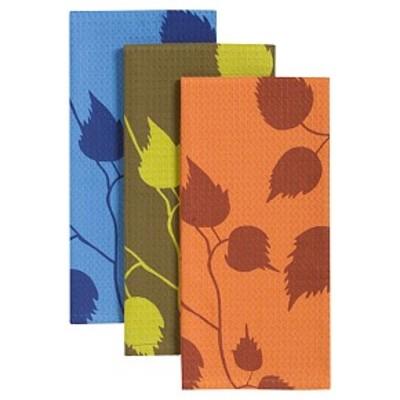 Leafdishtowels