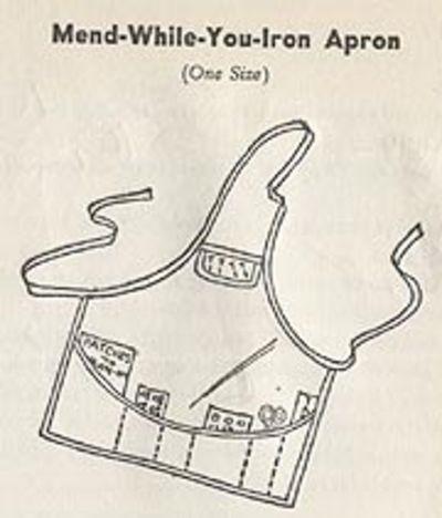 Mend_while_you_iron_apron